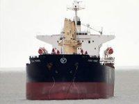 M/V YASA PEMBE, Kanada'nın Vancouver Limanı'nda tutuklandı