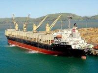 Türk şirketine ait M/V QUEEN ANATOLIA, İtalya'nın Brindisi Limanı'nda tutuklandı