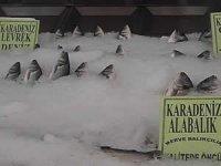 Koronavirüs balık satışlarını artırdı