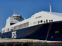 DFDS, Türkiye'nin kültür mirasını Akdeniz'e taşıyor