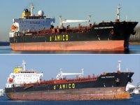 M/T HIGH PROGRESS ve M/T HIGH PERFORMANCE isimli ürün tankerleri, Türk alıcıya satıldı
