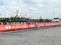 Limanlarda alıkonulan Palmali'nin gemilerinde çalışan mürettebat, büyük mağduriyet yaşıyor