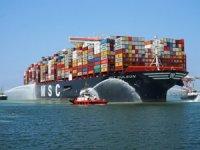 MSC Group, 2021'in sonunda dünyanın en büyük konteyner hat operatörü olmaya hazırlanıyor