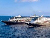 Tura Turizm'e Azamara Club Cruises'tan Yılın Tur Operatörü Ödülü!