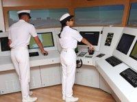 Mersin Deniz Ticaret Odası'ndan denizci öğrencilere burs desteği