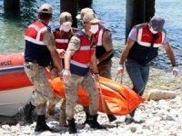Van Gölü'nde batan teknedeki insan kaçakçısının ifadesi ortaya çıktı