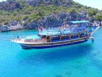 Türkiye'de sadece tekne ile gidebileceğiniz koylar