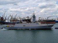 Eğitim Gemisi TCG UFUK, 31 Temmuz'da Donanmaya teslim ediliyor