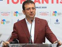 Ekrem İmamoğlu: Kanal İstanbul her yönüyle tehdittir