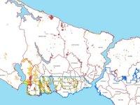 Kanal İstanbul güzergahında, 267 heyelan alanı tespit edildi