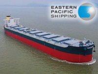EPS, Çinli New Times Tersanesi'ne 325 milyon dolara mal olacak 5 dökme yük gemisi siparişi verdi