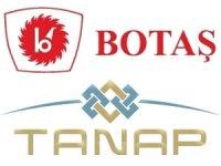 Avrupa Yatırım Bankası'ndan BOTAŞ ve TANAP'a 270 milyon dolarlık kredi