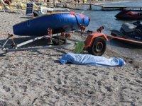 'Egem' isimli teknenin kaptanı gözaltına alındı!