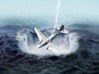 'Bermuda şeytan üçgeni' sır olmaktan çıkıyor