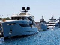 Gemi ve yat sektörü, ihracatını oransal bazda yüzde 53 artırdı