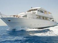 Temmuz ayının ihracat şampiyonu gemi ve yat oldu