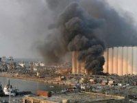Beyrut patlamasının bilançosu ortaya çıktı