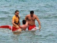 Samsun'da cankurtaranlar 2 ayda 98 kişiyi boğulmaktan kurtardı