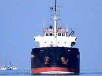 'MV Rhosus' isimli geminin kaptanı Boris Prokoşev konuştu: Geminin gübre yüklü olduğunu sanıyordum