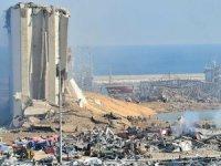 Beyrut Limanı'na amonyum nitrat taşıyan geminin kaptanı, 2014'te RPSM'den yardım talep etmiş!