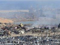 Beyrut'taki patlamada ölü sayısı 145'e yükseldi