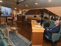 MEB ile İMEAK Deniz Ticaret Odası arasında protokol imzalandı