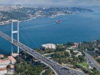 Geçen yıl Türk Boğazları'ndan bin 500 tehlikeli madde taşıyan gemi geçti