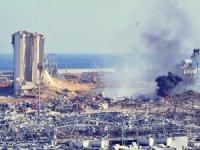 Bürokrasi tehlikeli kargoyu depoda unutturdu