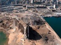 Beyrut'ta patlayan amonyum nitratın alıcısı konuştu: Siparişi biz verdik ama…