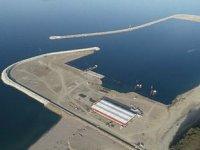 Filyos Limanı Projesi şantiyesinde coronavirüs şoku yaşanıyor