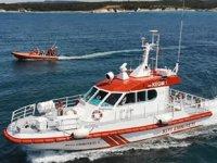 Kandıra'da denize giren 2 kadın boğuldu, 1 kişi kayboldu