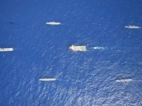 MTA Oruç Reis sismik araştırma gemisi, Atina'yı panikletti