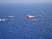 Yunanistan, Türkiye'yi ABD'ye şikayet edecek