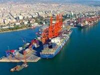 Akdeniz'in iki büyük limanı Lübnan'ın yükünü bekliyor