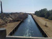 'Efes Antik Kanal Projesi', balıkçıları vurdu