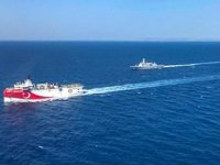 Türkiye, AB'nin 'Doğu Akdeniz' için diyalog çağrısına yanıt verdi