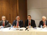Türk Loydu araştırma ve bilim üssü kuracak