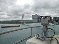 Türk Boğazları Gemi Trafik Hizmetleri'ndeki yazılımlar millileşiyor
