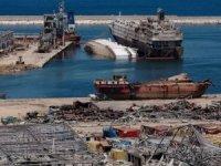 Beyrut Limanı Gümrük Genel Müdürü Bedri Dahir tutuklandı