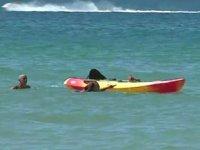 Portekiz Cumhurbaşkanı, boğulma tehlikesi geçiren iki kadını kurtardı