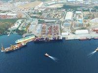 Yılport Holding, Gebze ve Gemport terminallerinde blockchain kullanacak