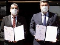 Kıyı Emniyeti ile HAVELSAN arasında protokol imzalandı