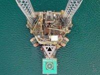 Dünyanın en büyük enerji şirketlerinden Valaris, iflas başvurusunda bulundu