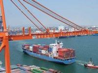 Mersin Limanı'nda Haziran'da 146 bin TEU konteyner elleçlendi