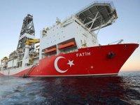 Fatih Dönmez: Gazın ekonomik değeri 65 milyar dolar olacak