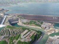 Ilısu Barajı ekonomiye 3 ayda 375 milyon lira katkı sağladı