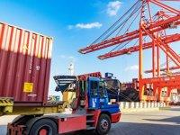 Mersin Limanı'nda araçlar, hız ihlaline karşı elektronik sistem ile takip ediliyor