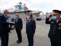 Desan Tersanesi, Deniz Kuvvetleri Komutanlığı'na 12 adet bot teslim etti