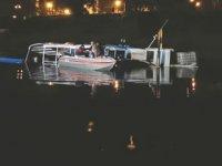 Rusya'da batan 'Kaptan Artyushin' isimli teknedeki 25 kişi kurtarıldı