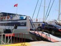 Muğla Büyükşehir Belediyesi deniz ulaşımını canlandıracak